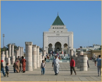 5 days 4 nights tour from Casablanca - Private Tour of Morocco