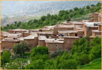 Day trip from Marrakech to Three valleys - Atlas mountains excursion - Marrakech day trip