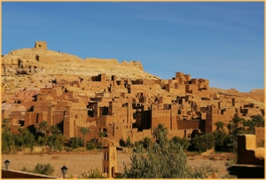 private Morocco Day Trip from Marrakech to Ait Benhaddou