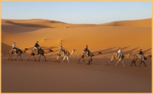private 3 days tour from Marrakech to Sahara and Fes